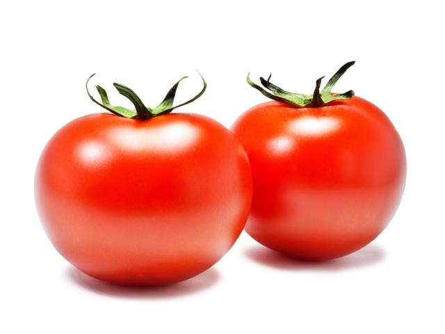 Red Cristal WIS indeterminate round tomato seeds